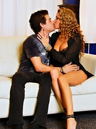 Kayla Carrera & Xander Corvus