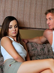 Jenna Rose & Ryan Mclane