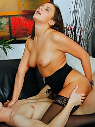 21Sextury Annoying - Pix plus Video - Anally yours