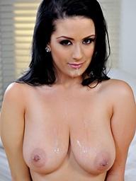 Featuring Katrina Jade at Twistys.com