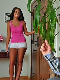 Whitney Westgate is a hot with an increment of bad..