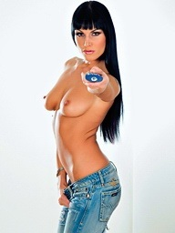 , X-rated Claudia Rossi..