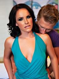 Katie St, Penthouse.com Photo..