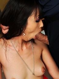 , Marica, the masseuse
