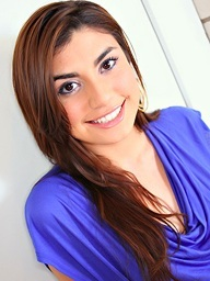 , gorgeous latin chick..