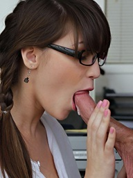 , Horny Holly Michaels..