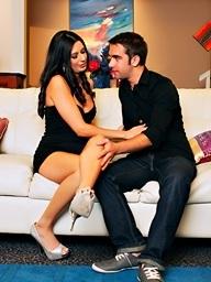, Nikki Daniels & Logan..