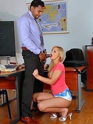 , Teacher bonks his hawt..